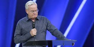 What Do We Do about the Hybels and Willow Creek Thing | OUT